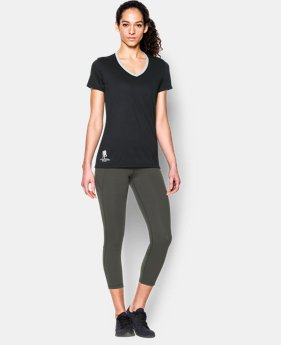 Women's UA Tech™ Freedom T-Shirt