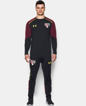 Men's São Paulo UA Storm Midlayer LIMITED TIME: FREE SHIPPING 1 Color $65