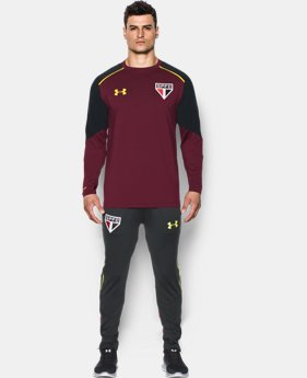 Men's São Paulo UA Storm Midlayer LIMITED TIME: FREE SHIPPING 2 Colors $65
