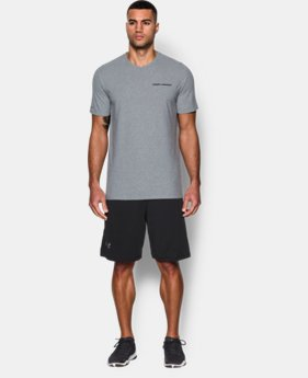 Men's Charged Cotton® T-Shirt  2  Colors Available $18.99