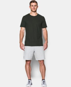 New Arrival Men's Charged Cotton® T-Shirt   3 Colors $24.99