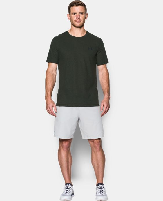 Best Seller  Men's Charged Cotton® T-Shirt    $17.99 to $29.99