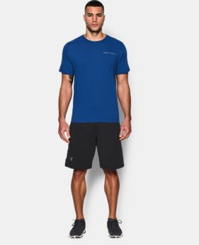 Men's Charged Cotton® T-Shirt   4 Colors $29.99