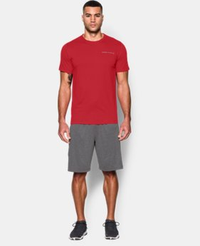 Men's Charged Cotton® T-Shirt  1 Color $20.99