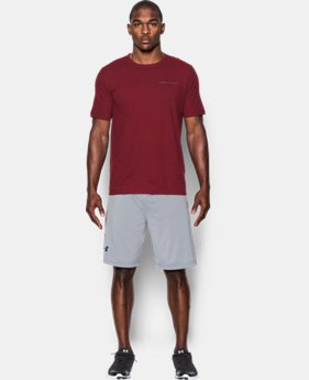 Men's Charged Cotton® T-Shirt   2 Colors $22.99 to $29.99
