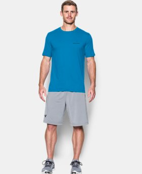 Men's Charged Cotton® T-Shirt  LIMITED TIME: FREE SHIPPING 3 Colors $22.99 to $29.99