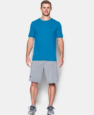 Men's Charged Cotton® T-Shirt   11 Colors $14.99 to $18.99
