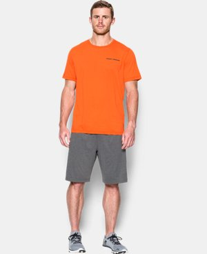 New to Outlet Men's Charged Cotton® T-Shirt   1 Color $11.24