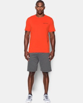 Men's Charged Cotton® T-Shirt  LIMITED TIME: FREE U.S. SHIPPING 1 Color $11.24 to $18.99