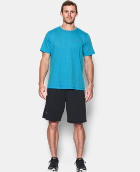 Men's Charged Cotton® T-Shirt   2 Colors $18.99
