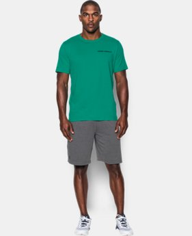Men's Charged Cotton® T-Shirt   1 Color $22.99 to $29.99
