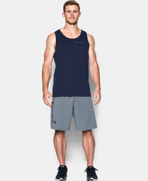 Men's Charged Cotton® Tank   $22.99 to $29.99