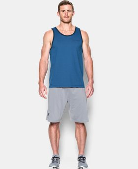 Men's Charged Cotton® Tank   $18.99
