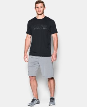 Men's UA Raid Graphic Short Sleeve  5 Colors $29.99