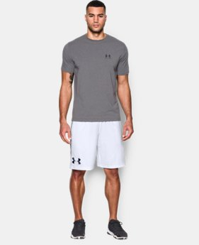 Men's UA Raid Graphic Shorts  1 Color $22.49