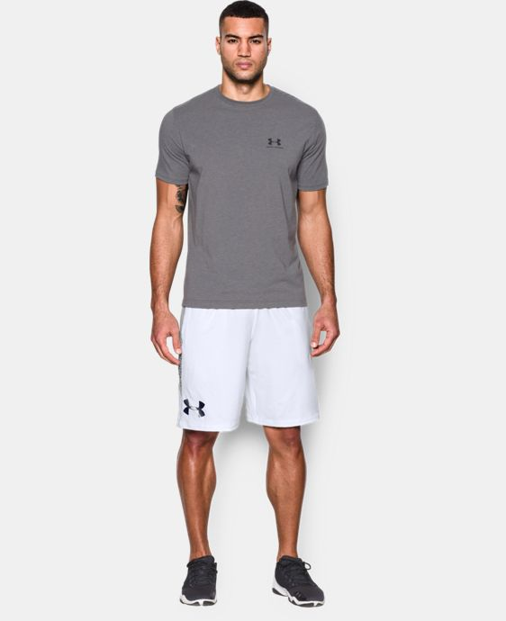 Men's UA Raid Graphic Shorts   $22.49