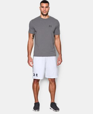 Men's UA Raid Graphic Shorts  2 Colors $22.49