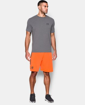 Men's UA Raid Graphic Shorts   $29.99