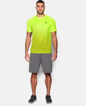 Men's UA Tech™ Graphic T-Shirt  1 Color $26.99