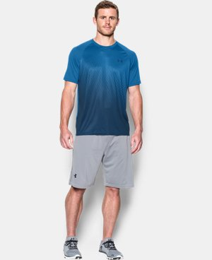 Men's UA Tech™ Graphic T-Shirt   $20.24