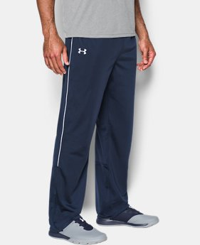Men's UA Rival Knit Warm-Up Pants  2 Colors $50