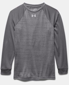 Boys' UA Novelty Locker Long Sleeve