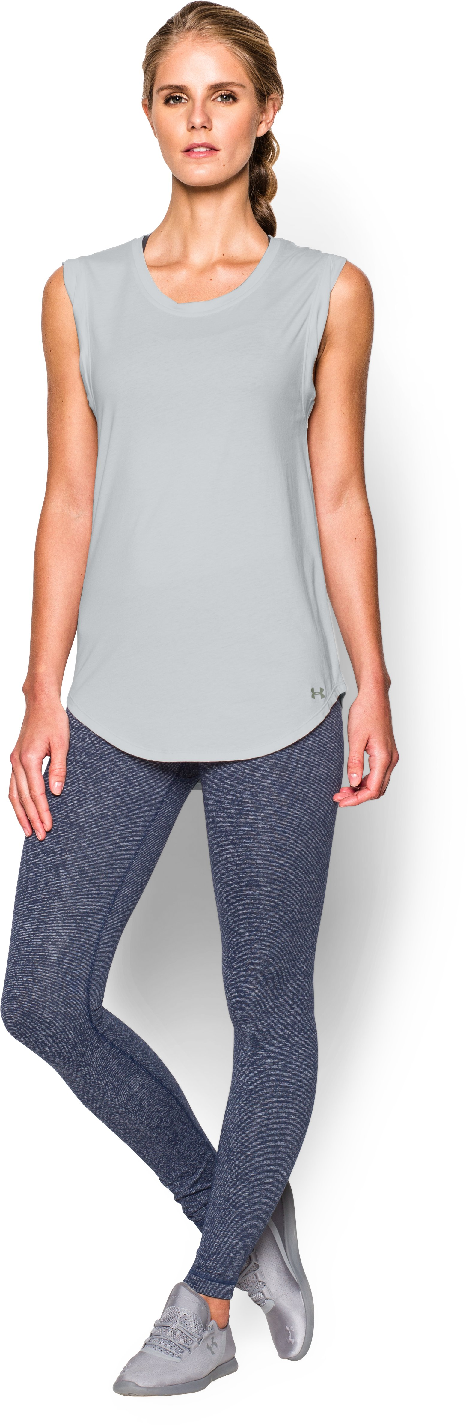 Women's UA Favorite Tunic, Elemental