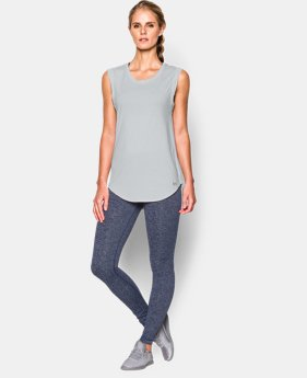 New Arrival  Women's UA Favorite Tunic  4 Colors $39.99