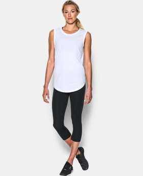 Women's UA Favorite Tunic  1 Color $39.99