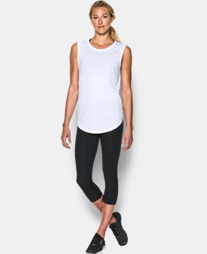 New Arrival  Women's UA Favorite Tunic  1 Color $39.99