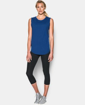 Women's UA Favorite Tunic