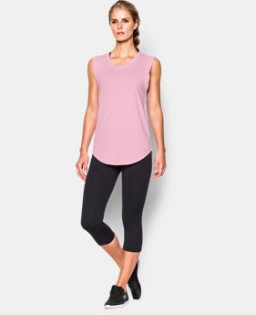 New Arrival  Women's UA Favorite Tunic LIMITED TIME: FREE SHIPPING 1 Color $39.99