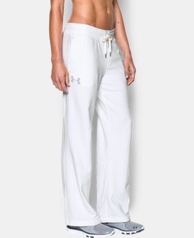 Women's UA Favorite French Terry Slouchy Pant  3 Colors $54.99