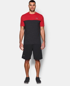 Men's UA Tri-Blend Sportstyle T-Shirt  2 Colors $17.99 to $22.49