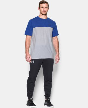 Men's UA Tri-Blend Sportstyle T-Shirt  1 Color $17.99 to $22.49