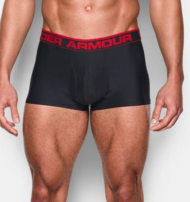 Under Armour 1277237 Cale/çon Homme The Original