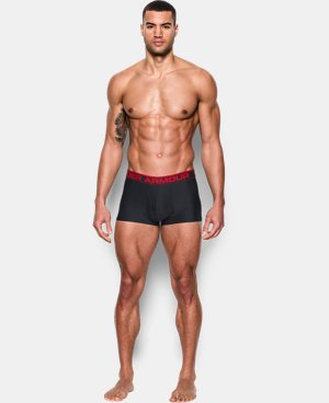 "Men's UA Original Series 3"" Boxerjock®  2 Colors $24.99"