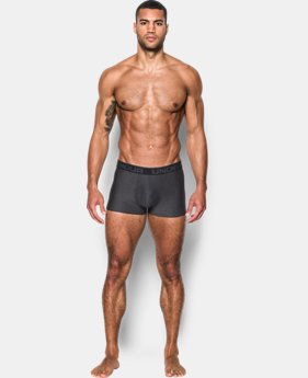 "3 FOR $60 Men's UA Original Series 3"" Boxerjock®  3 Colors $24.99"