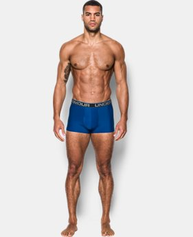 "3 FOR $60 Men's UA Original Series 3"" Boxerjock®  1 Color $24.99"