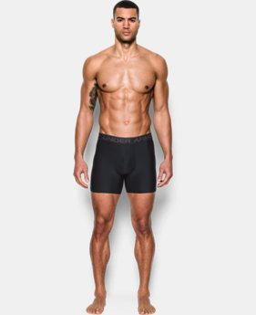 "Men's UA Original Series 6"" Boxerjock®  4 Colors $20"