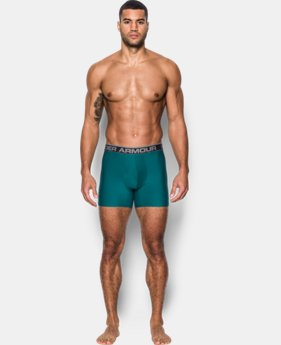 "3 FOR $60 Men's UA Original Series 6"" Boxerjock®  3 Colors $24.99"