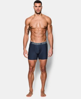 "Best Seller  Men's UA Original Series 6"" Boxerjock®  1 Color $24.99"