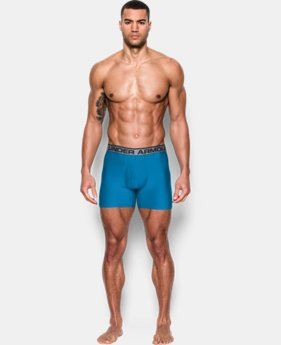 "Men's UA Original Series 6"" Boxerjock® 3 FOR $60 1  Color Available $24.99"