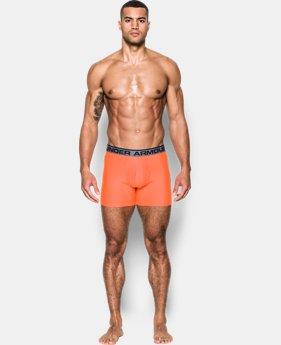 "3 for $50 Men's UA Original Series 6"" Boxerjock®  1 Color $20"