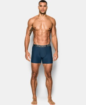 "Best Seller  Men's UA Original Series 6"" Boxerjock®  12 Colors $24.99"