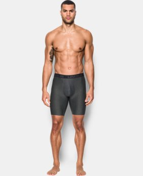 "Men's UA Original Series 9"" Boxerjock® 3 for $50 3  Colors $20"