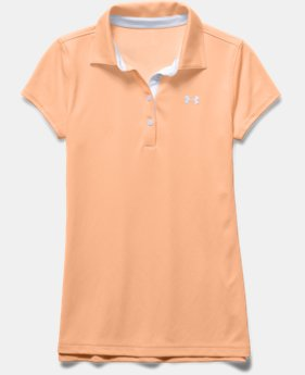 UA Play Up Polo