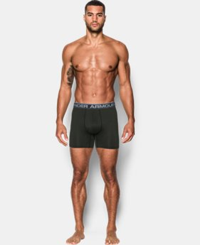 Men's UA Original Series Twist Boxerjock®  5 Colors $22.99 to $29.99