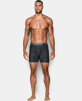 New Arrival  Men's UA Original Series Printed Boxerjock®  1 Color $22.99 to $29.99