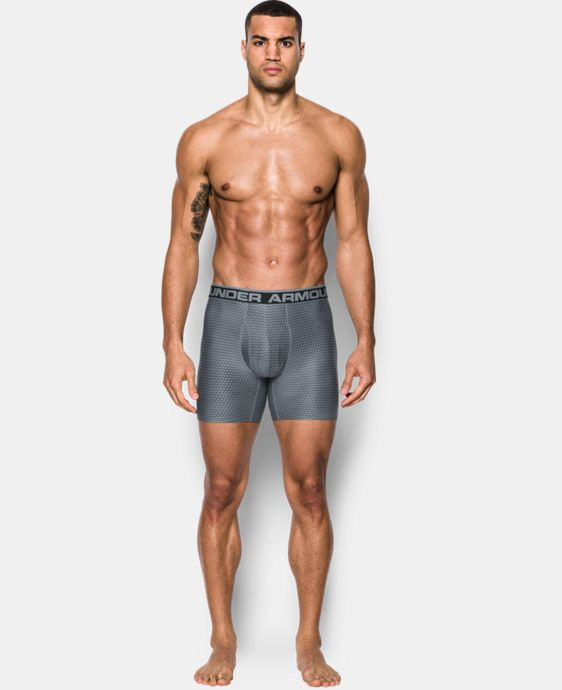 Men's UA Original Series Printed Boxerjock® LIMITED TIME: UP TO 30% OFF 1 Color $22.99 to $29.99